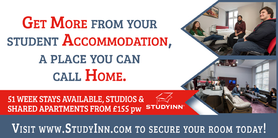Student Accommodation in Coventry by Study Inn