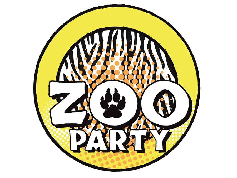 Zoo Party - featuring Charlie Sloth!