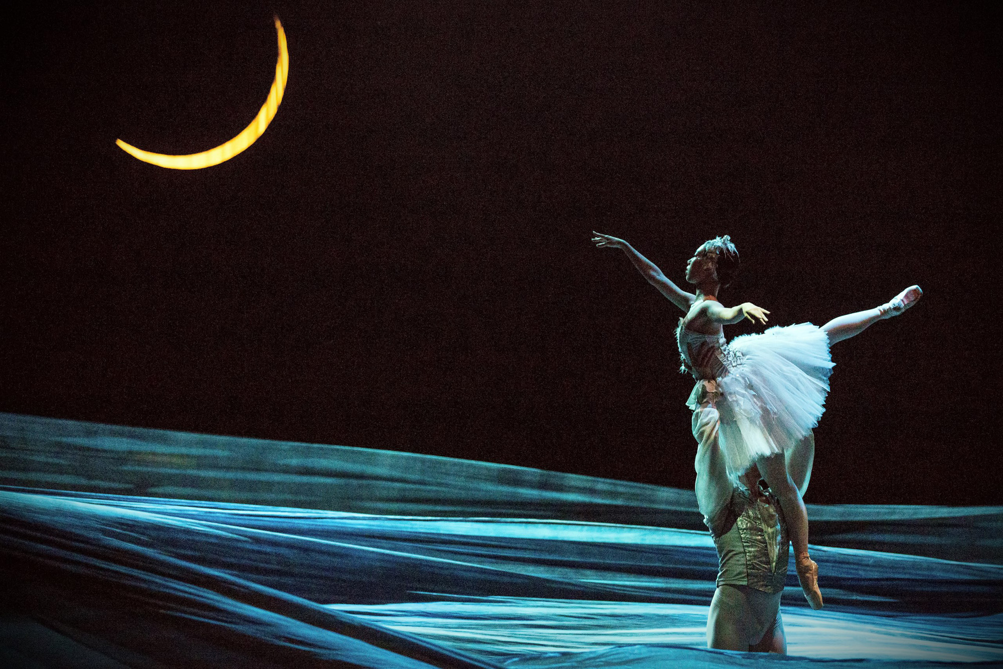Swan Lake - Russian State Ballet and Opera House