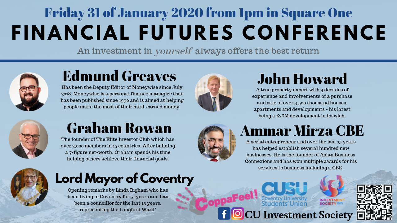 Financial Futures Conference 2020