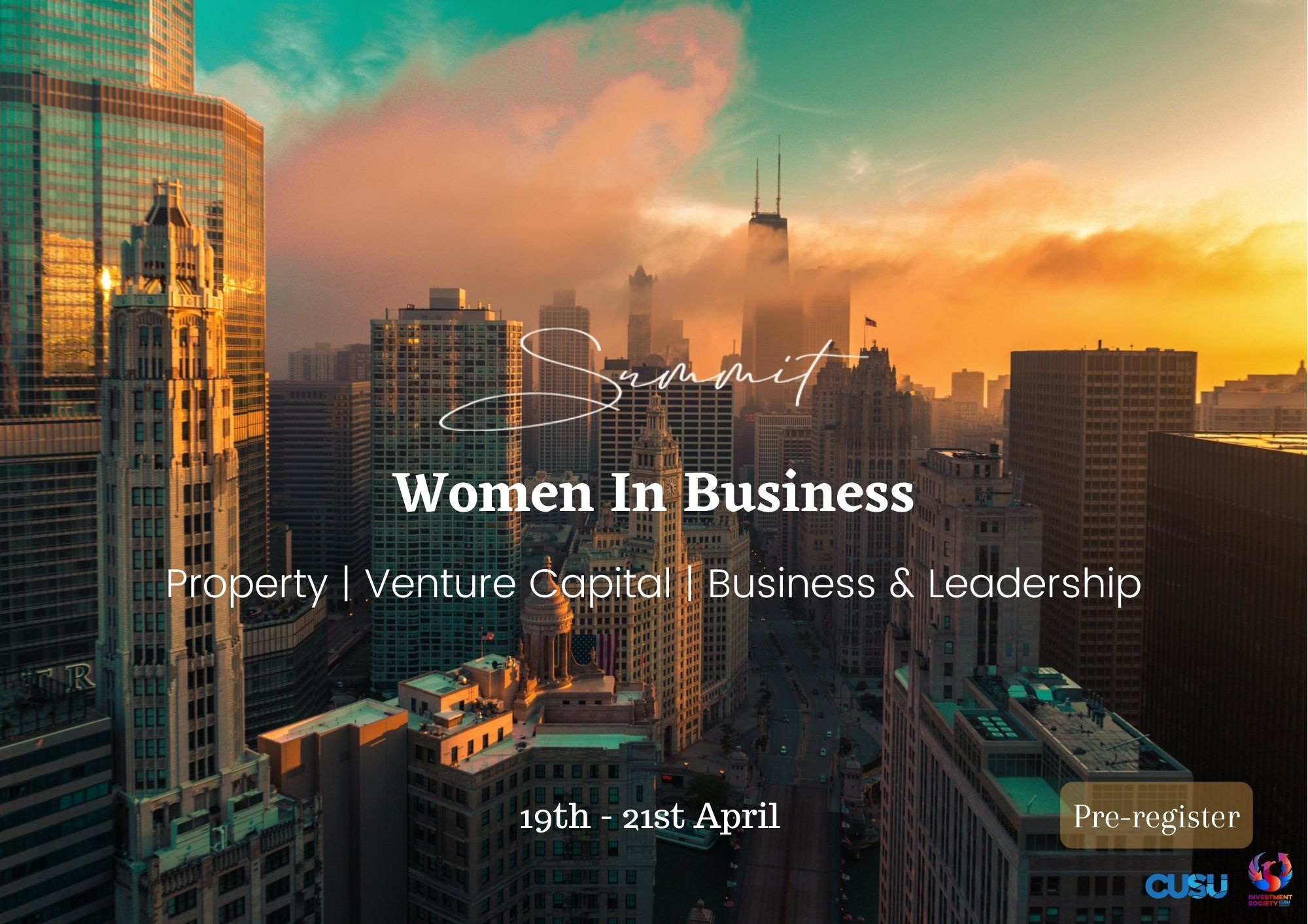 Women In Business Virtual summit 2021
