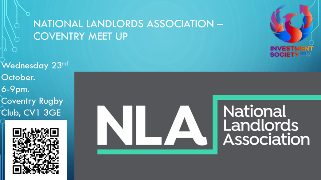 National Landlords Association - Coventry Meet Up