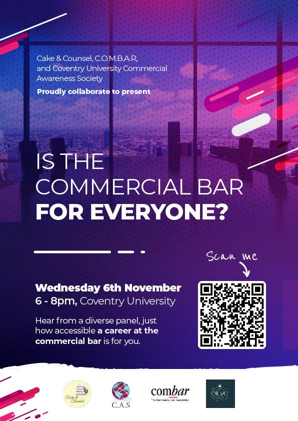 Is the Commercial Bar for Everyone?