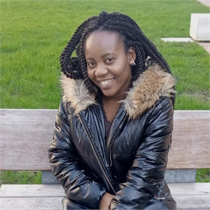 Image for Anthonia Chisom Ossai