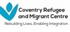 Coventry Refugee and Migrant Centre logo