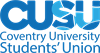 CUSU Volunteering logo