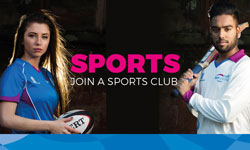 join a sports club link