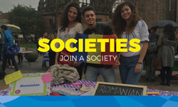 join a society link
